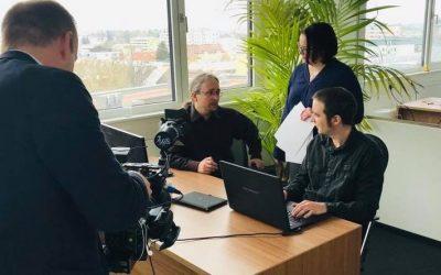 WIKARUS Nominierung 2019 – Unternehmensgründung